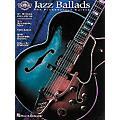 Hal Leonard Jazz Ballads for Fingerstyle Guitar Book thumbnail