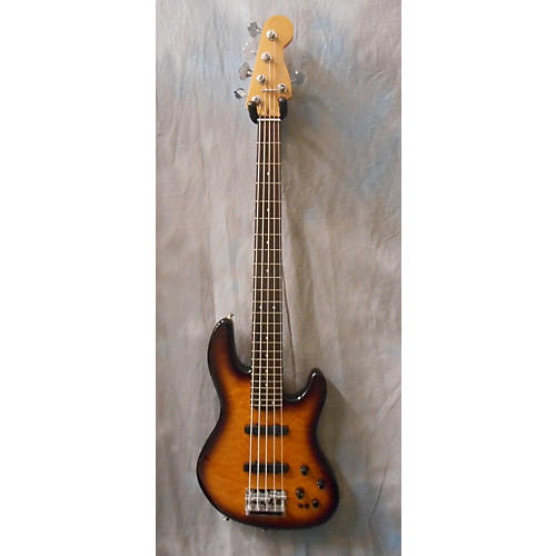 Fender  Jazz Bass 24 V 5-String Electric Bass Guitar