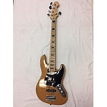 Squier Jazz Bass 5 String Electric Bass Guitar