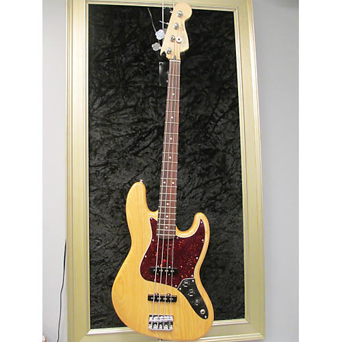 Fender Jazz Bass Delux Electric Bass Guitar-thumbnail