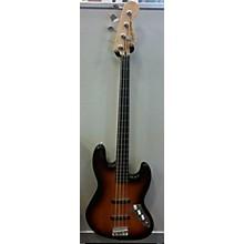 Squier Jazz Bass Deluxe Electric Bass Guitar