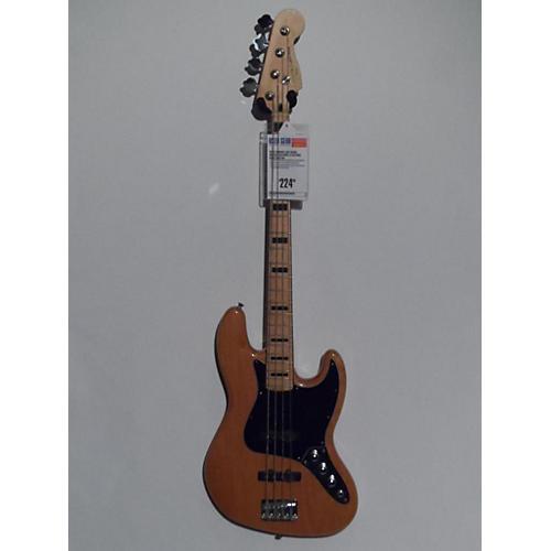 Squier Jazz Bass Deluxe Electric Bass Guitar-thumbnail