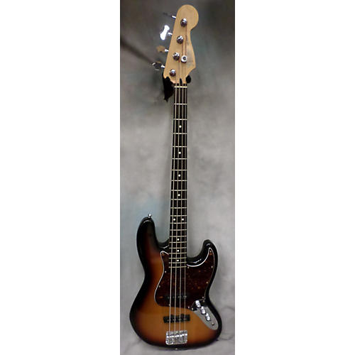 Fender Jazz Bass Electric Bass Guitar-thumbnail