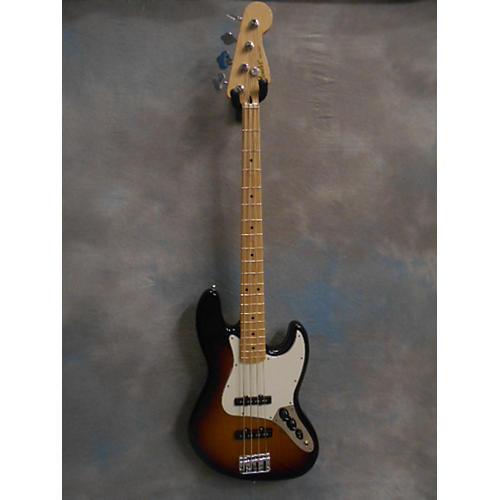 used fender jazz bass electric bass guitar guitar center. Black Bedroom Furniture Sets. Home Design Ideas
