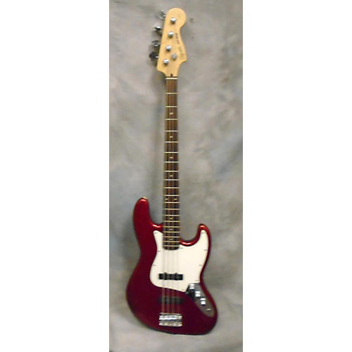 Squier Jazz Bass Electric Bass Guitar-thumbnail