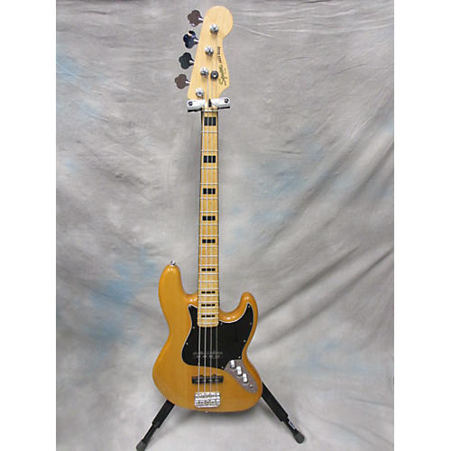 Squier Jazz Bass Electric Bass Guitar-thumbnail