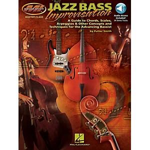 Musicians Institute Jazz Bass Improvisation Musicians Institute Press Serie...