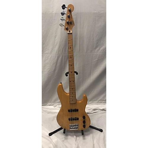 Fender Jazz Bass Plus Electric Bass Guitar