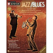 Hal Leonard Jazz/Blues Volume 73 Book/CD Jazz Play Along