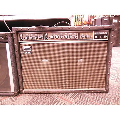 Roland Jazz Chorus 120 Guitar Combo Amp