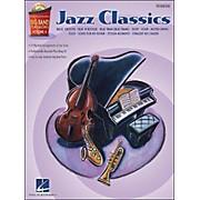 Hal Leonard Jazz Classics - Big Band Play-Along Vol. 4 Trombone