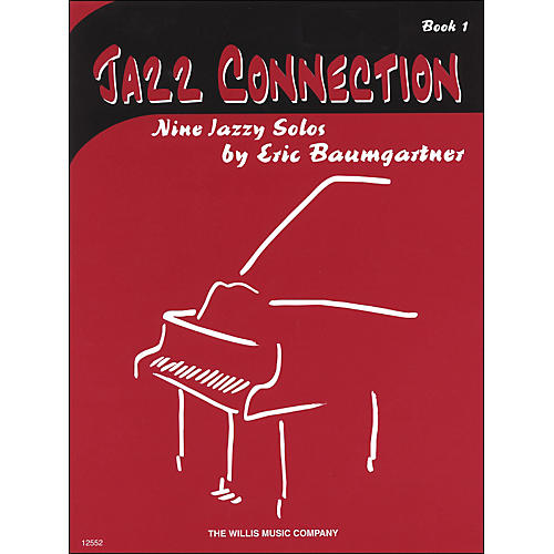 Willis Music Jazz Connection 1 Book/CD-thumbnail