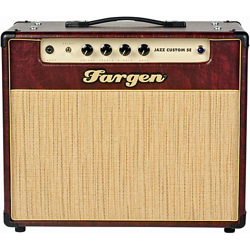 Fargen Amps Jazz Custom SE Guitar Combo Amplifier