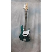 Fernandes Jazz Electric Bass Guitar
