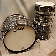 Ludwig Jazz Festival Drum Kit