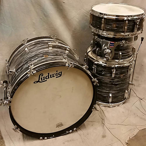 Ludwig Jazz Festival Drum Kit