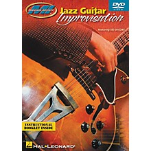Musicians Institute Jazz Guitar Improvisation