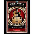 Hal Leonard Jazz Guitar Soloing Concepts - A Pentatonic Modal Approach to Improvisation (Book/CD)