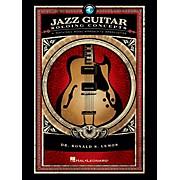 Hal Leonard Jazz Guitar Soloing Concepts - A Pentatonic Modal Approach to Improvisation (Book/CD)