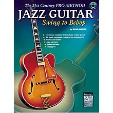 Alfred Jazz Guitar Swing to Bebop