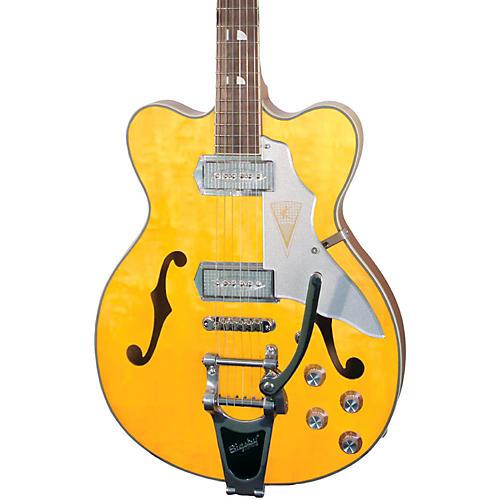Kay Vintage Reissue Guitars Jazz II Electric Guitar