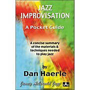 Jamey Aebersold Jazz Improvisation: A Pocket Guide