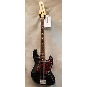 Pre-owned Fender Jazz Mij W/ Gotoh Bridge, Nordstrom Pup, Reverse Head Stock Ele... by Fender