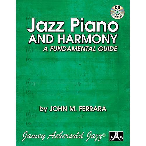 JodyJazz Jazz Piano Harmony - Fundamental Edition-thumbnail