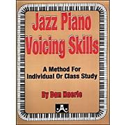 Jamey Aebersold Jazz Piano Voicing Skills Book