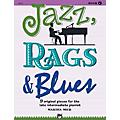 Alfred Jazz Rags & Blues Book 4-thumbnail