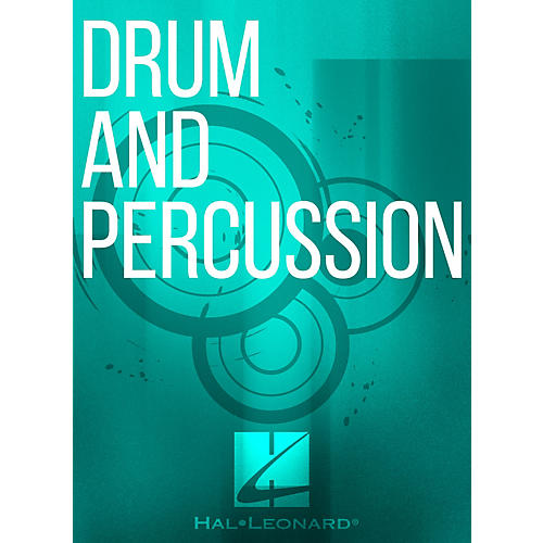 Drum Center Publications Jazz-Rock Fusion (Volume 1) Percussion Series