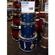 DW Jazz Series Maple/Gum Shell Drum Kit