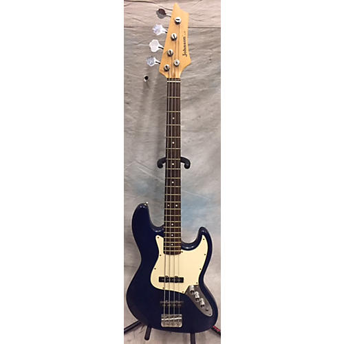 Johnson Jazz Style Bass Electric Bass Guitar