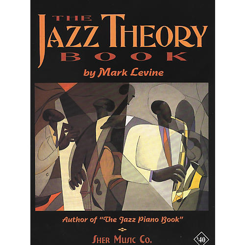 Sher Music Jazz Theory Book