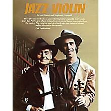 Music Sales Jazz Violin Music Sales America Series Softcover Written by Matt Glaser