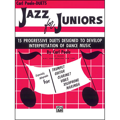 Alfred Jazz for Juniors