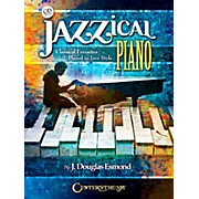 Centerstream Publishing Jazzical Piano: Classical Favorites Played in Jazz Style (Book/CD)