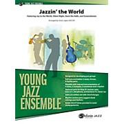 BELWIN Jazzin' the World - Grade 2 (Medium Easy)