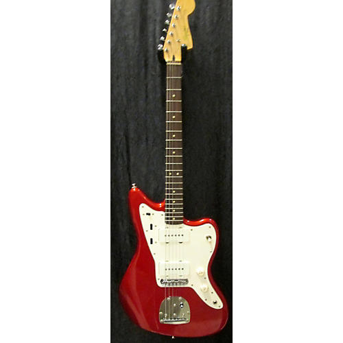 Squier Jazzmaster Solid Body Electric Guitar-thumbnail