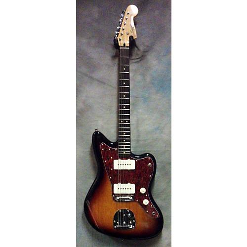Squier Jazzmaster Solid Body Electric Guitar