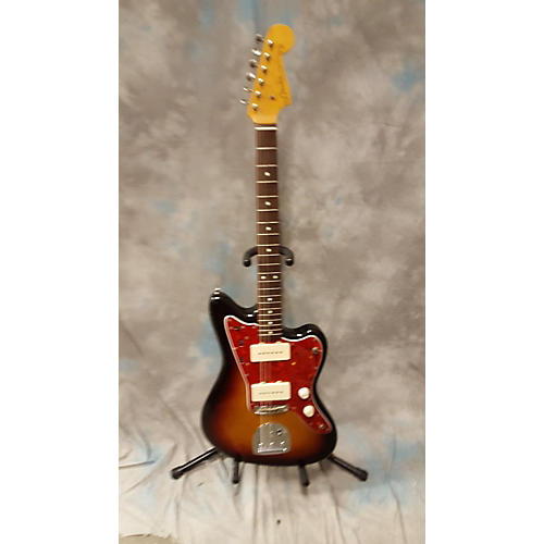 Fender Jazzmaster Solid Body Electric Guitar