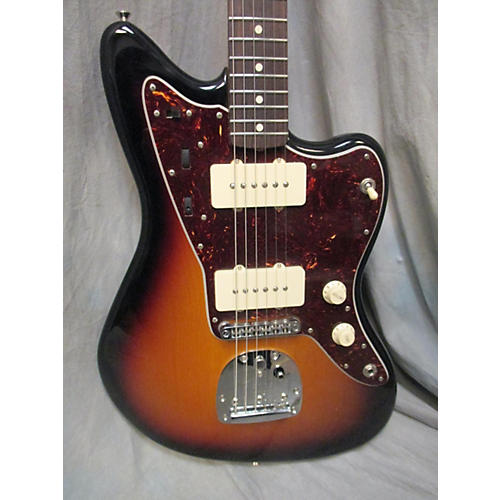 used fender jazzmaster solid body electric guitar guitar center. Black Bedroom Furniture Sets. Home Design Ideas