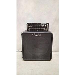 Pre-owned Fender Jazzmaster Ultralight Bass Stack
