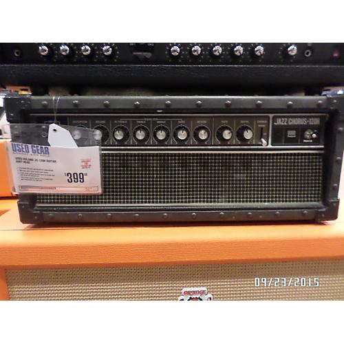 Roland Jc-120h Guitar Amp Head-thumbnail