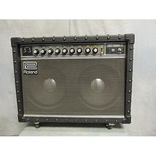 Roland Jc 77 Guitar Combo Amp