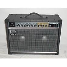 Roland Jc40 Jazz Chorus 40 Guitar Combo Amp