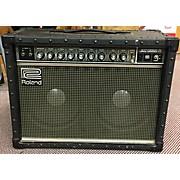 Roland Jc77 Jazz Chorus 77w Guitar Combo Amp