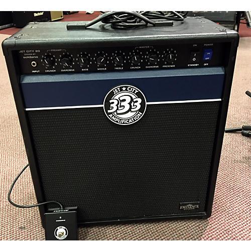 Jet City Amplification Jca2212c Tube Guitar Combo Amp