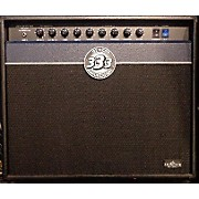 Jet City Amplification Jca5012c Tube Guitar Combo Amp