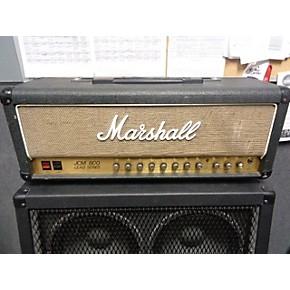 used marshall jcm 800 2210 tube guitar amp head guitar center. Black Bedroom Furniture Sets. Home Design Ideas